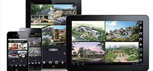 Охранные сигнализации и системы умного дома