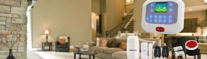 Сигнализация увеличивает фактическую стоимость вашего дома