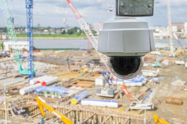 Системы видеонаблюдения для руководителей строительных проектов