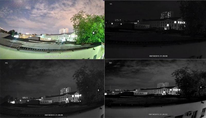 ночная камера