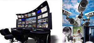 Что такое видеонаблюдение?