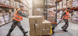 Организация контроля безопасности производства на предприятии