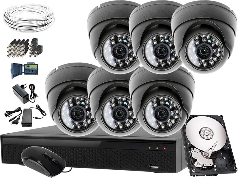 Варианты просмотра и хранения видеоматериала