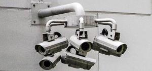 Выполнение работ по монтажу системы видеонаблюдения