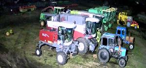 Организация безопасности на хозяйственном предприятии (ферме)