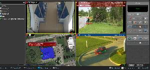 Видеонаблюдение и составление технических заданий
