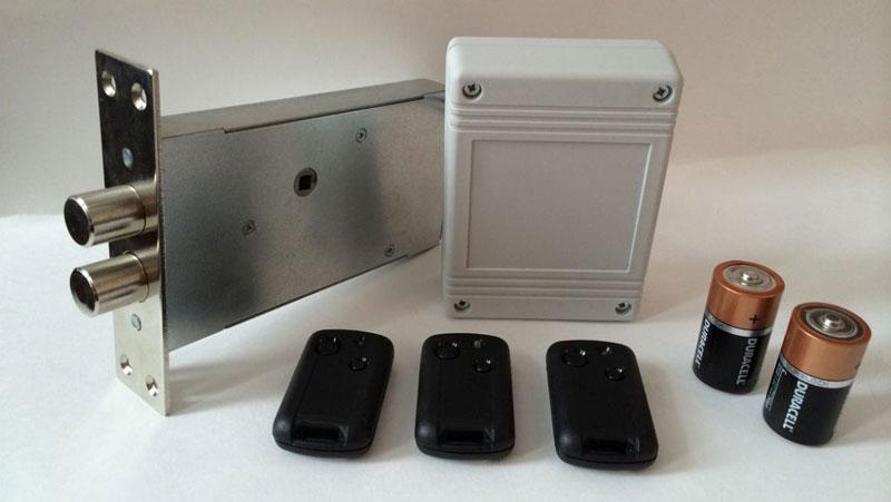Критерии выбора электромагнитных домофонов